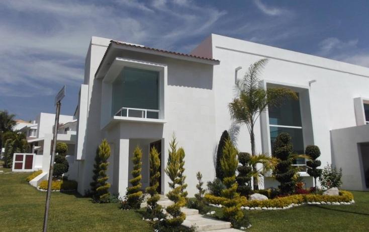 Foto de casa en venta en  , lomas de cocoyoc, atlatlahucan, morelos, 1734010 No. 36