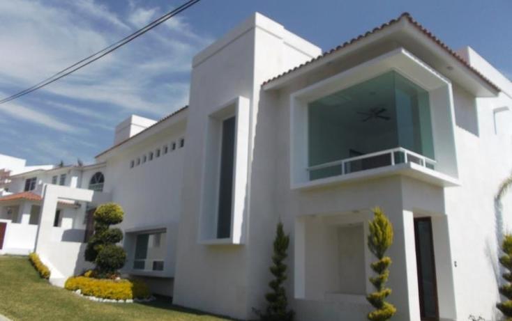 Foto de casa en venta en  , lomas de cocoyoc, atlatlahucan, morelos, 1734010 No. 37