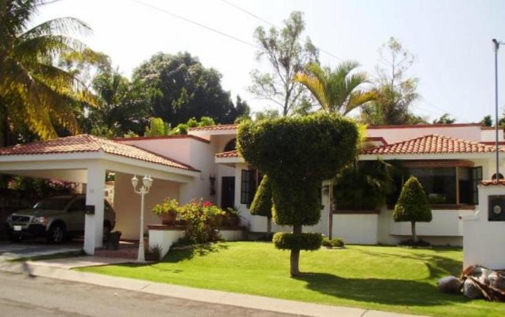 Foto de casa en venta en  , lomas de cocoyoc, atlatlahucan, morelos, 1734062 No. 01