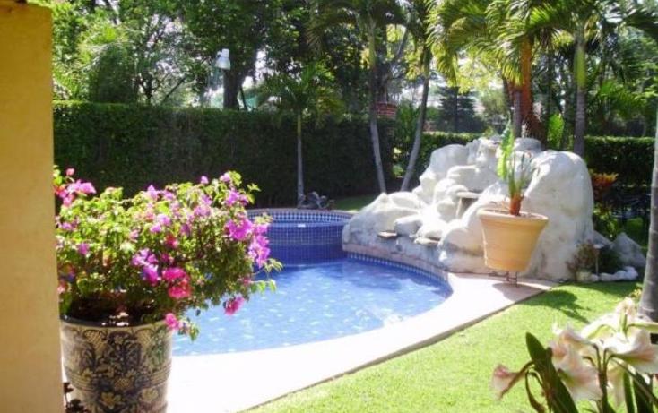 Foto de casa en venta en  , lomas de cocoyoc, atlatlahucan, morelos, 1734062 No. 05