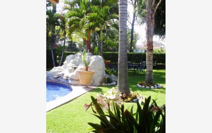 Foto de casa en venta en  , lomas de cocoyoc, atlatlahucan, morelos, 1734062 No. 06