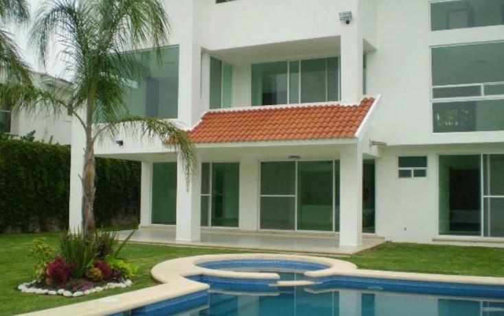 Foto de casa en venta en  , lomas de cocoyoc, atlatlahucan, morelos, 1734150 No. 01