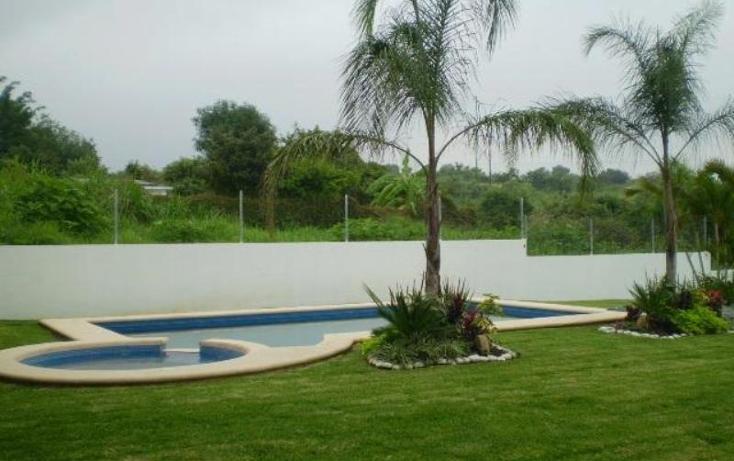 Foto de casa en venta en  , lomas de cocoyoc, atlatlahucan, morelos, 1734150 No. 14