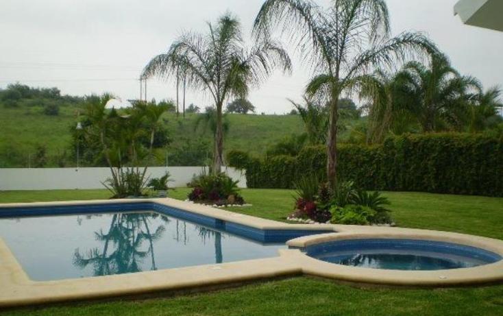 Foto de casa en venta en  , lomas de cocoyoc, atlatlahucan, morelos, 1734150 No. 18