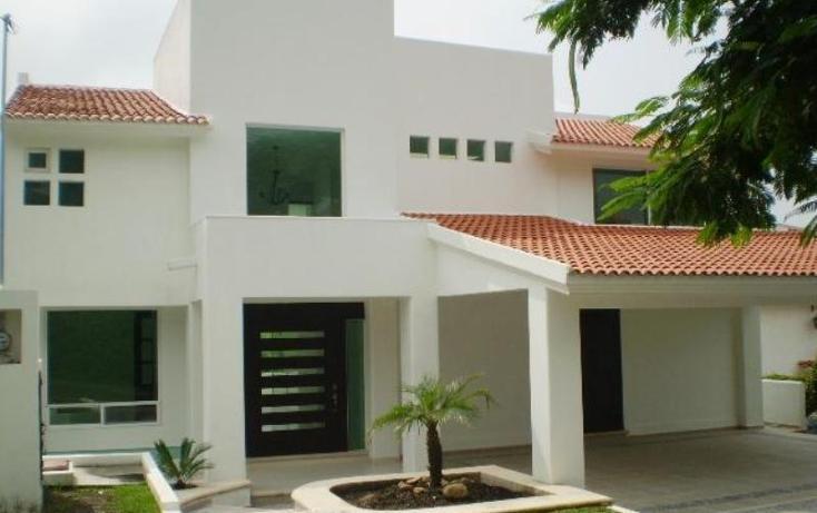 Foto de casa en venta en  , lomas de cocoyoc, atlatlahucan, morelos, 1734150 No. 20