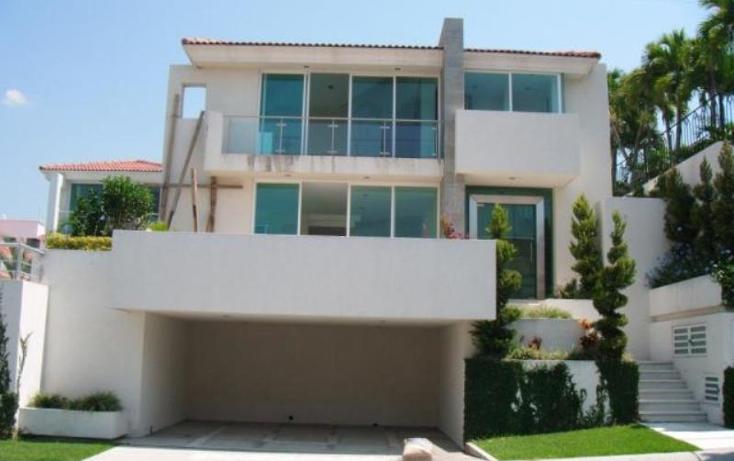 Foto de casa en venta en  , lomas de cocoyoc, atlatlahucan, morelos, 1734386 No. 03