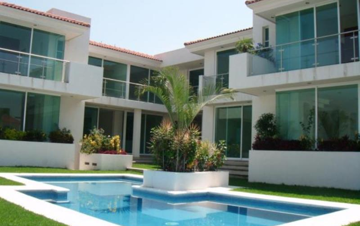 Foto de casa en venta en  , lomas de cocoyoc, atlatlahucan, morelos, 1734386 No. 18