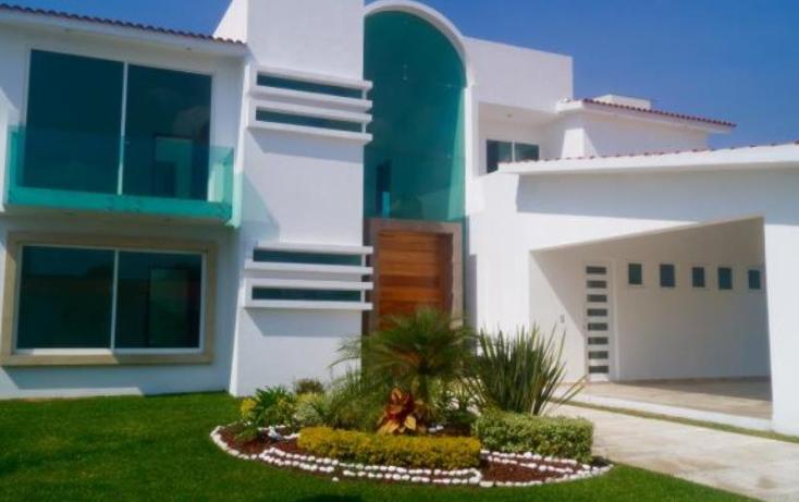Foto de casa en venta en  , lomas de cocoyoc, atlatlahucan, morelos, 1734442 No. 01