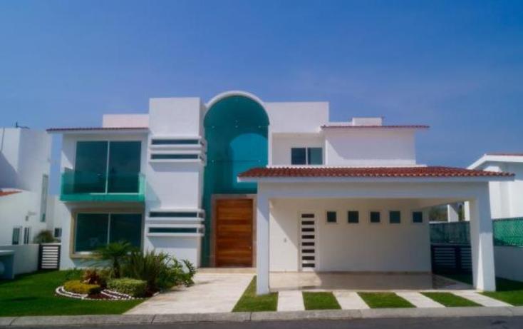 Foto de casa en venta en  , lomas de cocoyoc, atlatlahucan, morelos, 1734442 No. 02