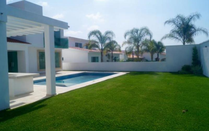 Foto de casa en venta en  , lomas de cocoyoc, atlatlahucan, morelos, 1734442 No. 06