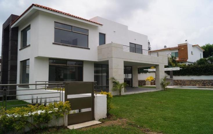 Foto de casa en venta en  , lomas de cocoyoc, atlatlahucan, morelos, 1734450 No. 02