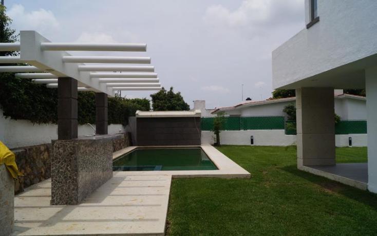 Foto de casa en venta en  , lomas de cocoyoc, atlatlahucan, morelos, 1734450 No. 03