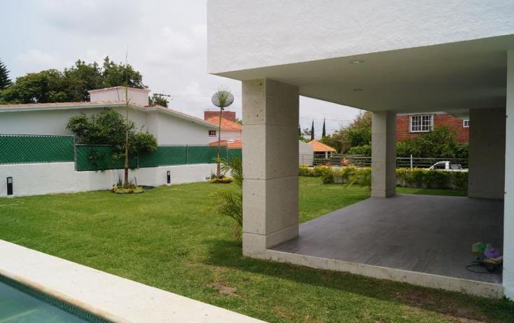 Foto de casa en venta en  , lomas de cocoyoc, atlatlahucan, morelos, 1734450 No. 04