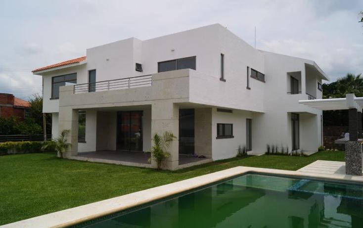 Foto de casa en venta en  , lomas de cocoyoc, atlatlahucan, morelos, 1734450 No. 05