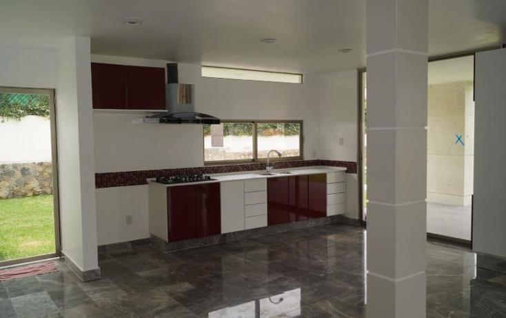 Foto de casa en venta en  , lomas de cocoyoc, atlatlahucan, morelos, 1734450 No. 08