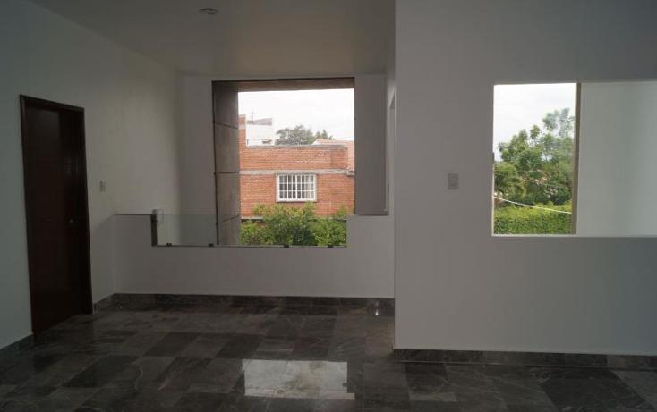 Foto de casa en venta en  , lomas de cocoyoc, atlatlahucan, morelos, 1734450 No. 21