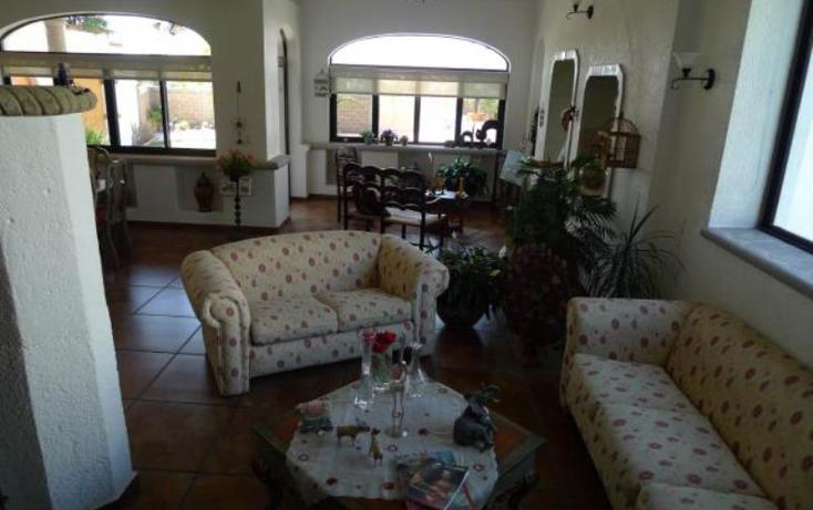 Foto de casa en venta en  , lomas de cocoyoc, atlatlahucan, morelos, 1734458 No. 03