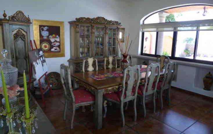 Foto de casa en venta en  , lomas de cocoyoc, atlatlahucan, morelos, 1734458 No. 04