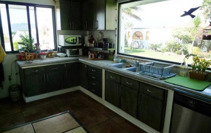 Foto de casa en venta en  , lomas de cocoyoc, atlatlahucan, morelos, 1734458 No. 05