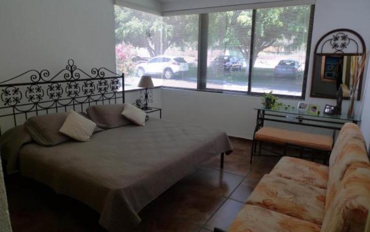 Foto de casa en venta en  , lomas de cocoyoc, atlatlahucan, morelos, 1734458 No. 08