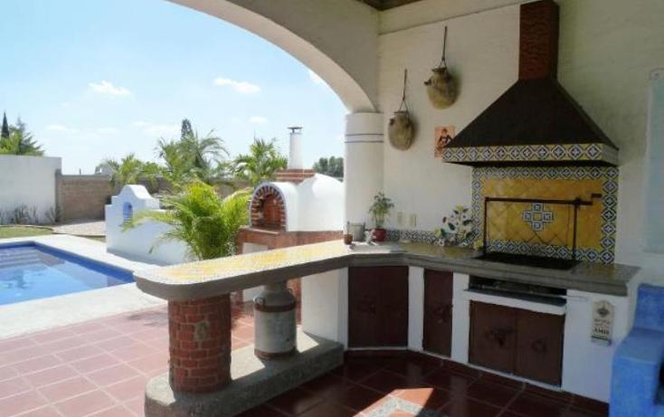 Foto de casa en venta en  , lomas de cocoyoc, atlatlahucan, morelos, 1734458 No. 10