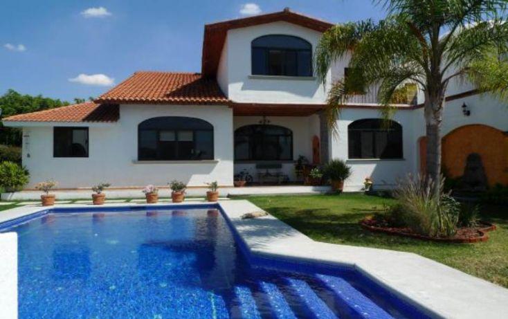 Foto de casa en venta en, lomas de cocoyoc, atlatlahucan, morelos, 1734458 no 11