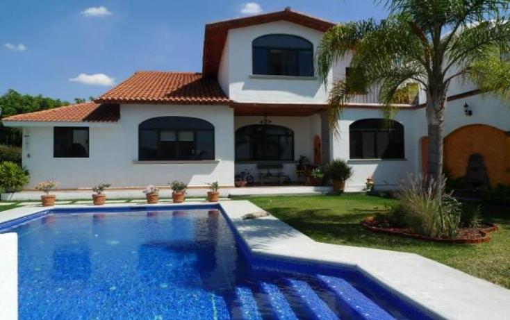 Foto de casa en venta en  , lomas de cocoyoc, atlatlahucan, morelos, 1734458 No. 11