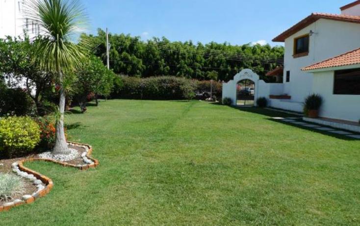 Foto de casa en venta en  , lomas de cocoyoc, atlatlahucan, morelos, 1734458 No. 12
