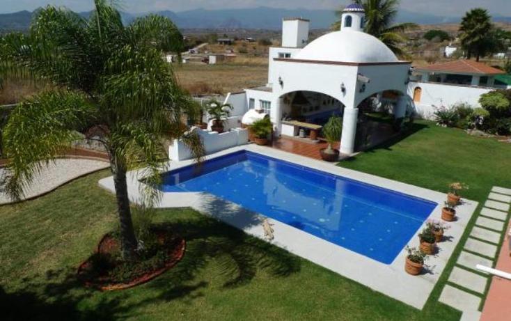 Foto de casa en venta en  , lomas de cocoyoc, atlatlahucan, morelos, 1734458 No. 13