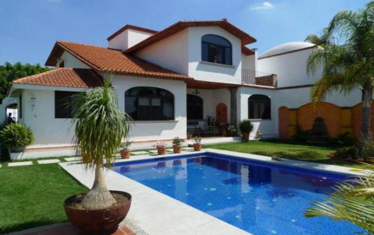 Foto de casa en venta en, lomas de cocoyoc, atlatlahucan, morelos, 1734458 no 14