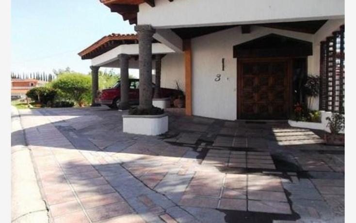 Foto de casa en venta en  , lomas de cocoyoc, atlatlahucan, morelos, 1734476 No. 01