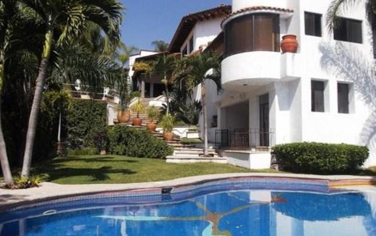 Foto de casa en venta en  , lomas de cocoyoc, atlatlahucan, morelos, 1734476 No. 02