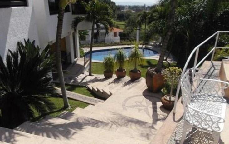 Foto de casa en venta en  , lomas de cocoyoc, atlatlahucan, morelos, 1734476 No. 03
