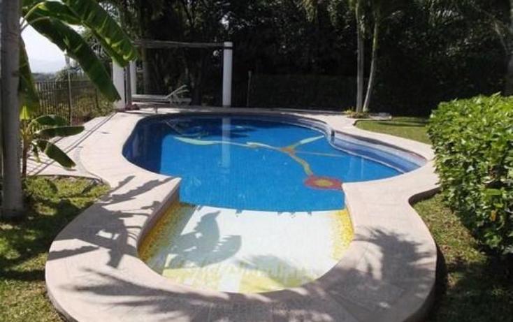 Foto de casa en venta en  , lomas de cocoyoc, atlatlahucan, morelos, 1734476 No. 04