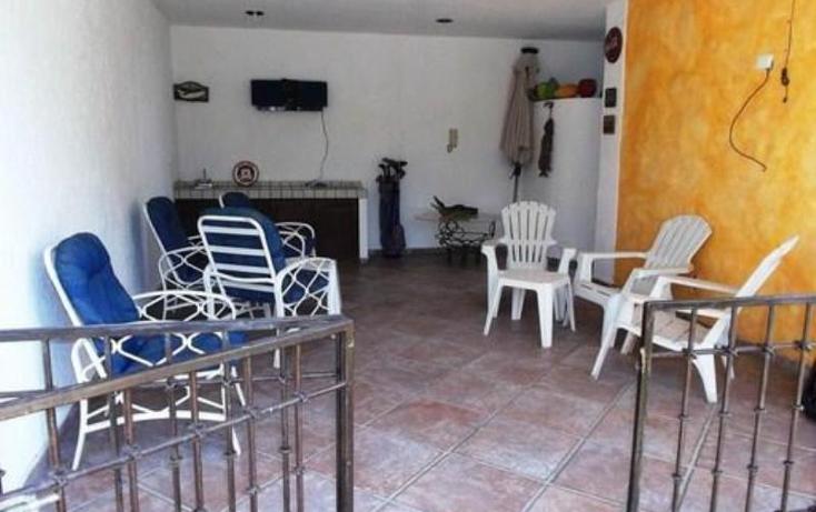 Foto de casa en venta en  , lomas de cocoyoc, atlatlahucan, morelos, 1734476 No. 06