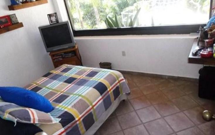 Foto de casa en venta en  , lomas de cocoyoc, atlatlahucan, morelos, 1734476 No. 08