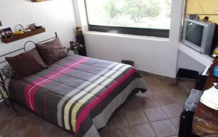 Foto de casa en venta en  , lomas de cocoyoc, atlatlahucan, morelos, 1734476 No. 09