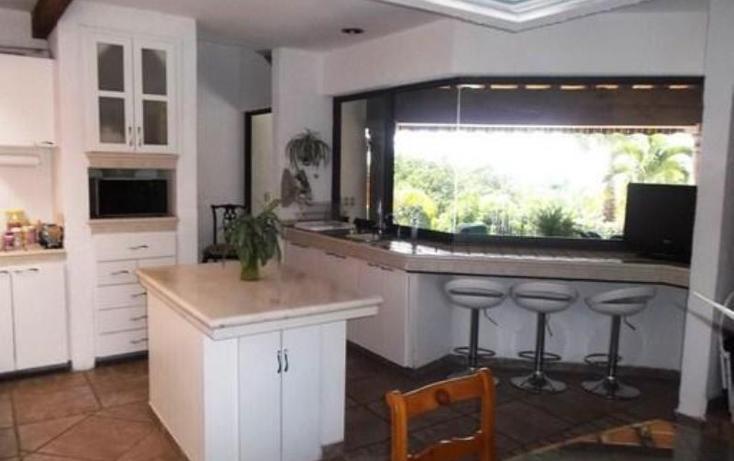 Foto de casa en venta en  , lomas de cocoyoc, atlatlahucan, morelos, 1734476 No. 20