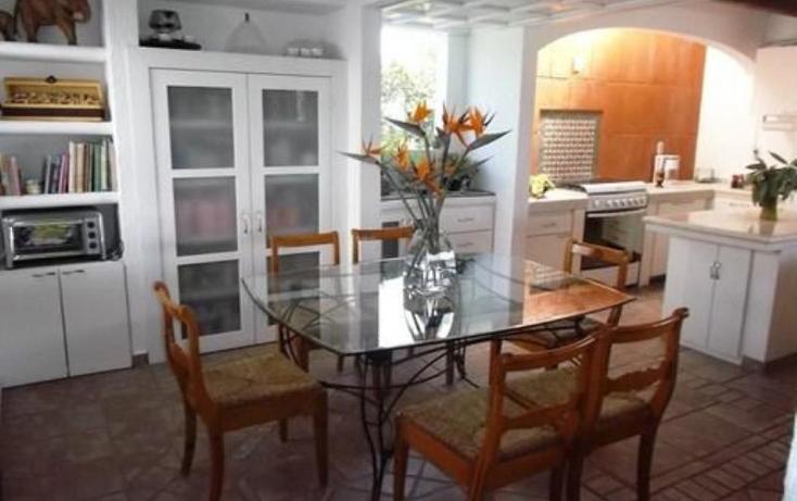 Foto de casa en venta en  , lomas de cocoyoc, atlatlahucan, morelos, 1734476 No. 21