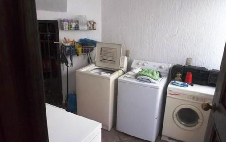 Foto de casa en venta en  , lomas de cocoyoc, atlatlahucan, morelos, 1734476 No. 23