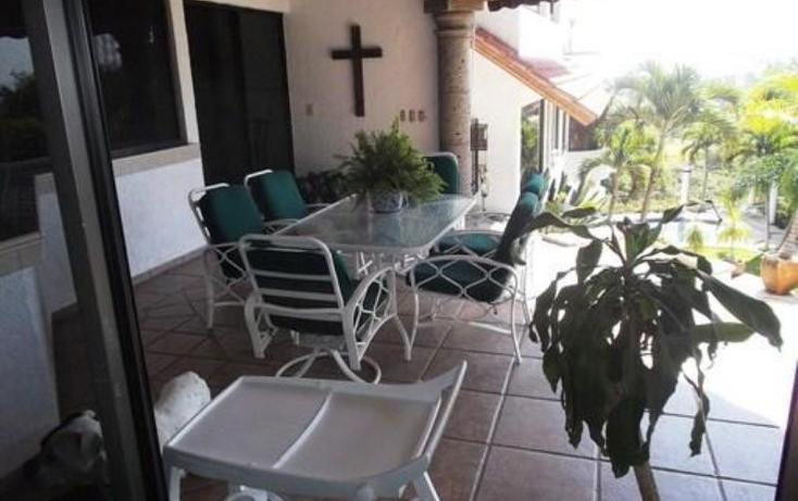 Foto de casa en venta en  , lomas de cocoyoc, atlatlahucan, morelos, 1734476 No. 25