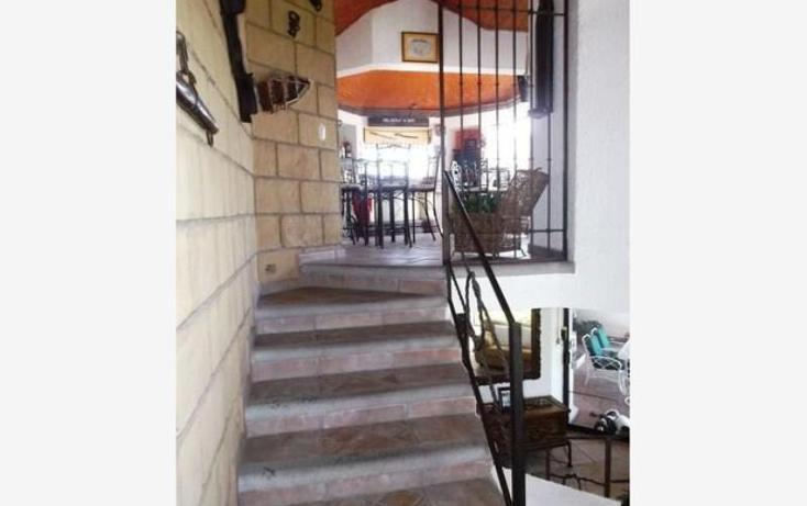 Foto de casa en venta en  , lomas de cocoyoc, atlatlahucan, morelos, 1734476 No. 26