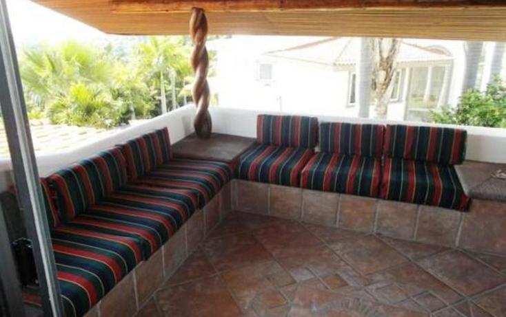 Foto de casa en venta en  , lomas de cocoyoc, atlatlahucan, morelos, 1734476 No. 27