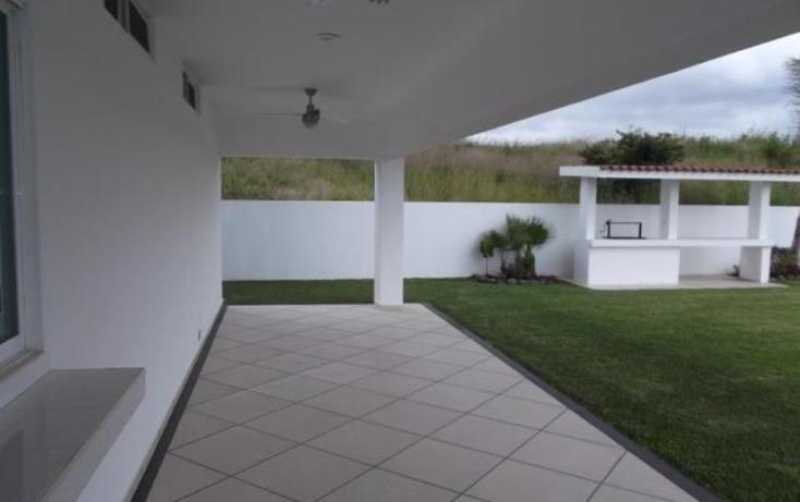 Foto de casa en venta en  , lomas de cocoyoc, atlatlahucan, morelos, 1734490 No. 06