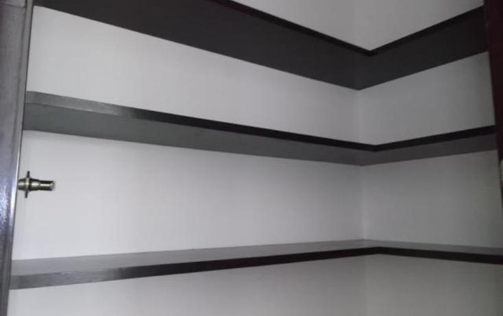 Foto de casa en venta en  , lomas de cocoyoc, atlatlahucan, morelos, 1734490 No. 18