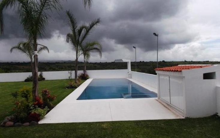 Foto de casa en venta en  , lomas de cocoyoc, atlatlahucan, morelos, 1734490 No. 19