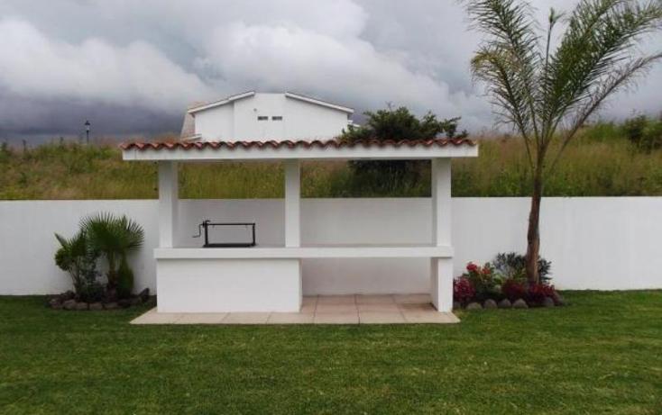Foto de casa en venta en  , lomas de cocoyoc, atlatlahucan, morelos, 1734490 No. 20