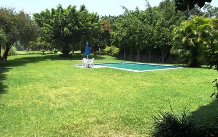 Foto de casa en venta en  , lomas de cocoyoc, atlatlahucan, morelos, 1734964 No. 04