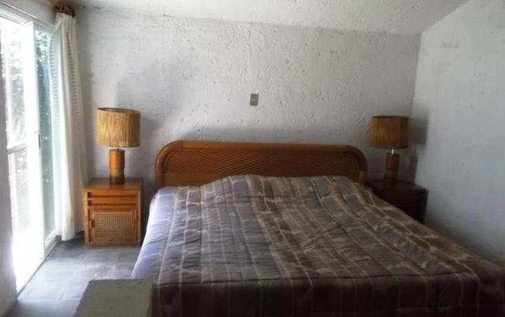 Foto de casa en venta en  , lomas de cocoyoc, atlatlahucan, morelos, 1734964 No. 11