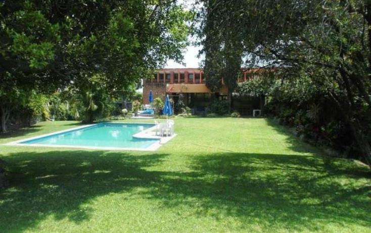 Foto de casa en venta en  , lomas de cocoyoc, atlatlahucan, morelos, 1734964 No. 12